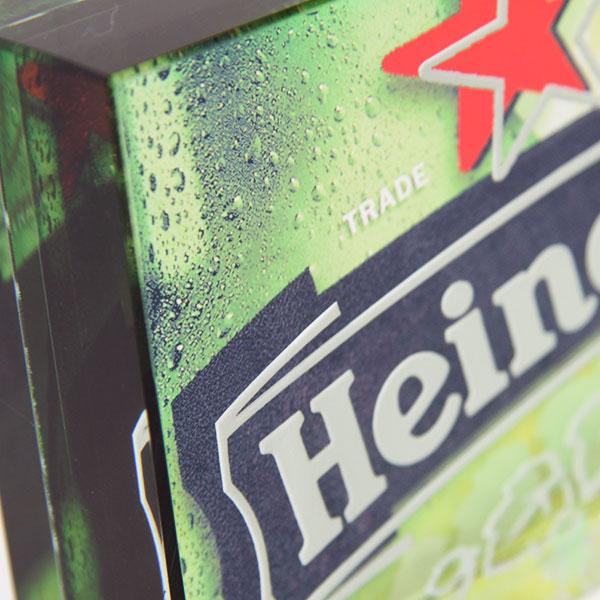 Heineken Award Efx Bespoke Awards And Trophies