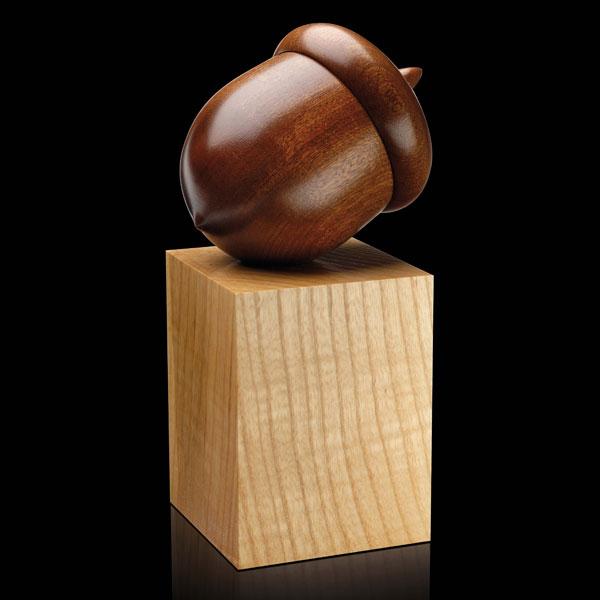 Acorn Award Efx Bespoke Awards And Trophies