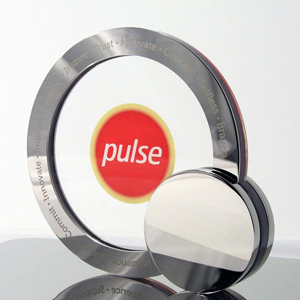 Pulse Award Efx Bespoke Awards And Trophies