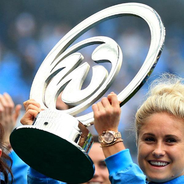 Women's Super League Award | EFX Bespoke Awards and Trophies