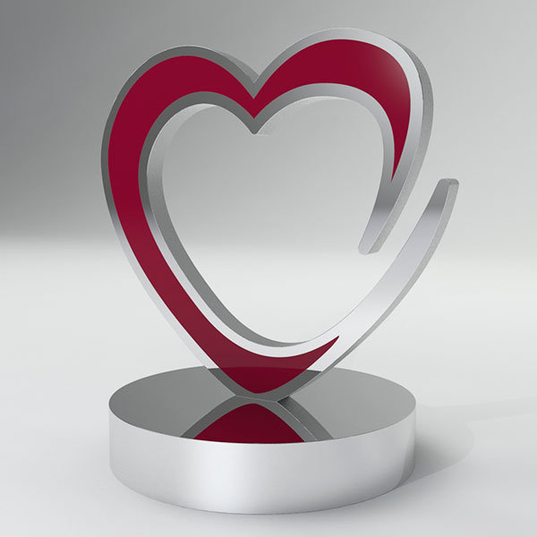 Sainsburys Love Award Efx Bespoke Awards And Trophies